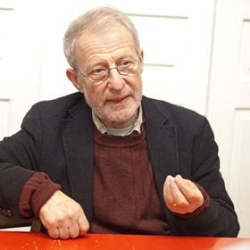 """Peter """"Jochi"""" Weil-Goldstein"""