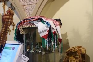 Kufyiot, hergestellt vom Frauenprojekt