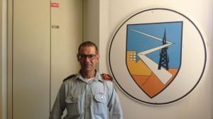 Lt. Col. Levi Itach