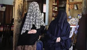 Zwei der undercover interviewten Frauen