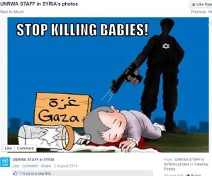 Soldat der IDF ermordet Babies in Gaza