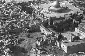 Luftaufnahme vom 07. Juni 1967