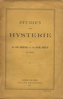 Studies_on_Hysteria,_German_edition