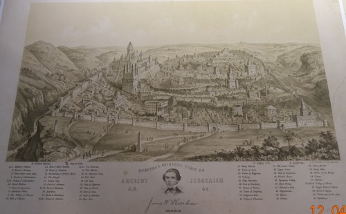 Jerusalem 65