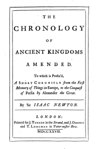 The_Chronology_of_Ancient_Kingdoms_Amended