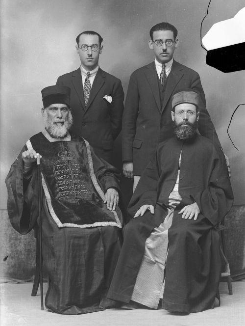 Greek_Romaniote_Jews_Volos_Greece