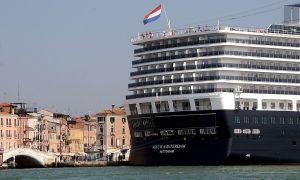 Italy Cruising Venice