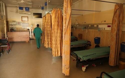 Krankenahsu Gaza